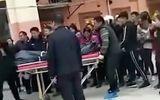 Bi kịch gia đình: Con trai 13 tuổi giết mẹ ruột vì chó cưng bị sát hại