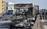 Bất mãn với chính phủ, nam tài xế bắt cóc 51 học sinh, đốt cháy rụi xe buýt