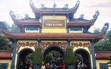 """Giữa """"tâm bão"""" nghi vấn truyền bá vong báo oán: Trụ trì chùa Ba Vàng xin tổ chức họp báo"""