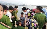 Hình ảnh tang thương tại hiện trường vụ 8 học sinh Hòa Bình chết đuối trên sông Đà