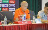 HLV U23 Thái Lan: Chúng tôi ở đây để thể hiện đẳng cấp của mình