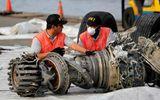 Hé lộ những giây phút hoảng loạn cuối cùng trên chiếc máy bay Boeing 737 MAX của Indonesia