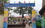 Đề nghị cấm giảng dạy dưới mọi hình thức đối với thầy giáo bị tố dâm ô học sinh ở Bắc Giang