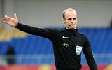 Công bố trọng tài bắt chính trận U23 Việt Nam - U23 Brunei