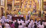 """Nghi vấn chùa Ba Vàng """"truyền bá vong báo oán"""": Thông tin mới từ Giáo hội Phật giáo Việt Nam"""