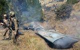 Vụ bắn hạ tiêm kích F-16: Pakistan tung bằng chứng khiến Ấn Độ sửng sốt