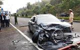 Tin tai nạn giao thông mới nhất ngày 23/3/2019: Hai ô tô đâm trực diện, 4 người thương vong