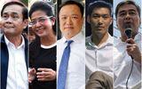 Những ứng viên hàng đầu cho vị trí Thủ tướng Thái Lan