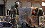 SDF tuyên bố IS chính thức mất đi thủ phủ cuối cùng tại Syria