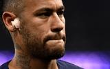 """Neymar có thể bị treo giò 3 trận vì """"khẩu nghiệp"""" tại Champions League"""