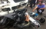 """""""Nhức nhối"""" số người tử vong vì tai nạn giao thông năm 2018 tại TP. Hồ Chí Minh"""