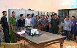 Triệt phá ổ đá gà quy mô lớn, tạm giữ 56 người tại Đồng Nai