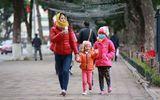 Dự báo thời tiết ngày 25/3: Bắc Bộ tiếp tục rét đậm, có nơi dưới 14 độ C