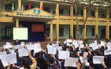 Gần 600 học sinh THPT ở Quảng Ninh đồng loạt nghỉ học vì sợ chuyển trường