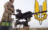 """Người hùng đặc nhiệm Anh tiêu diệt 30 tay súng IS trong """"một nốt nhạc"""""""