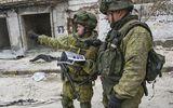 Sau vụ 3 binh sĩ bị bắn thiệt mạng, Nga truy sát 30 tay súng tại Syria