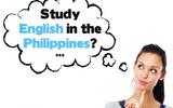 Có nên học tiếng Anh ở Philippines?