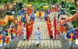 Lịch nghỉ lễ Giỗ Tổ Hùng Vương, 30/4, mùng 1/5 của người lao động