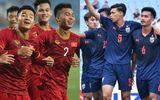 Lịch thi đấu, tường thuật trực tiếp U23 Việt Nam vs U23 Thái Lan hôm nay (26/3)
