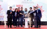 Tân Á Đại Thành mang đến nhiều cơ hội việc làm tại NEU CAREER EXPO 2019