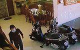 Vụ trộm hơn 8 tỉ đồng ở Vĩnh Long: Phát lệnh truy nã thêm 2 đối tượng