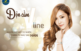 Độn cằm Vline - Khuôn mặt đẹp tự nhiên thanh tú như sao Hàn