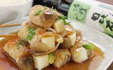 Món ngon mỗi ngày: Thịt heo cuộn măng hầm ăn mãi không ngán
