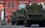Rộ tin Nga đang gửi 'rồng lửa' S-400 tới Bắc Cực