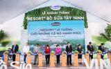 """""""Resort"""" bò sữa Vinamilk Tây Ninh – Ngôi nhà lý tưởng của những """"cô bò"""" hạnh phúc"""