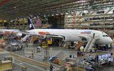 Boeing công bố bản nâng cấp phần mềm cho máy bay 737 MAX