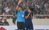 """Cầu thủ đấm vào mặt Đình Trọng: """"Tấm thẻ đỏ là bài học quý giá trong sự nghiệp của tôi"""""""