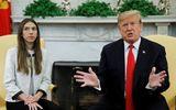 Ông Trump cảnh báo để ngỏ mọi phương án, yêu cầu Nga rút khỏi Venezuela