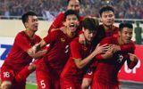 """Tổng thư ký AFC: """"U23 Việt Nam sẽ viết tiếp trang mới cho bóng đá châu Á trong tương lai"""""""