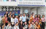 """TMV Sài Gòn Venus và những chương trình từ thiện ý nghĩa """"Cho đi là còn mãi"""""""