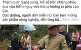 """Vụ khách du lịch bị """"gài bẫy"""" khi mua thịt thú rừng: Chủ tịch huyện Sa Pa nói gì?"""
