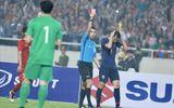 AFC chính thức đưa ra án phạt nặng cho tiền đạo Thái Lan vì đấm Đình Trọng