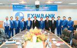 """Giữa """"bão"""" thông tin về nhân sự cấp cao, cổ phiếu Eximbank vẫn tăng điểm"""