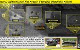 Rộ tin Venezuela bí mật triển khai 'rồng lửa' S-300 giữa lúc căng thẳng