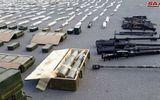 Syria phát hiện tên lửa chống tăng TOW do Mỹ sản xuất trong các trại khủng bố