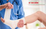 Loét bàn chân tiểu đường: Cách chăm sóc tránh hoại tử, đoạn chi