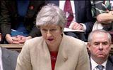 Thủ tướng Anh thất vọng khi quốc hội bác bỏ Brexit lần thứ 3