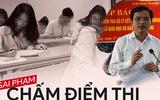 """Không công bố học sinh gian lận điểm thi: Sợ học trò bị tổn thương hay sợ bố mẹ các em """"mất ghế""""?"""