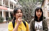 Công khai hay không danh tính các thí sinh trong vụ gian lận điểm thi: Sinh viên nói gì?
