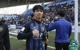 Công Phượng lần đầu được đá chính K-League?