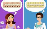 10 lầm tưởng về sức khoẻ sinh sản chị em cần thay đổi ngay lập tức
