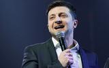 Diễn viên hài dẫn trước ngoạn mục trong cuộc bầu cử tổng thống tại Ukraine