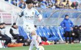 HLV Incheon United dành lời khen về màn trình trình diễn của Công Phượng