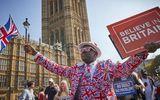 Châu Âu tuyên bố hết kiên nhẫn với tiến trình Brexit tại Anh