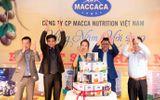 Macca Nutrition - Hành trình cho những khát vọng mới