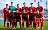 Tuyển Việt Nam Việt Nam ở Asian Cup 2019 được định giá: Bất ngờ với cầu thủ có giá trị cao nhất đội